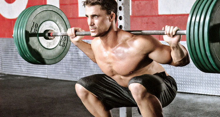 3 common mistakes men make with squats and how to fix them!