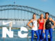 NTC Tour, NTC Tour Sydney, Nike, Kirsty Godso, Anna Heinrich, Nike Master Trainer, MV Epicure