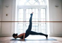 Bianca Cheah, spirit Dive, Barre Body