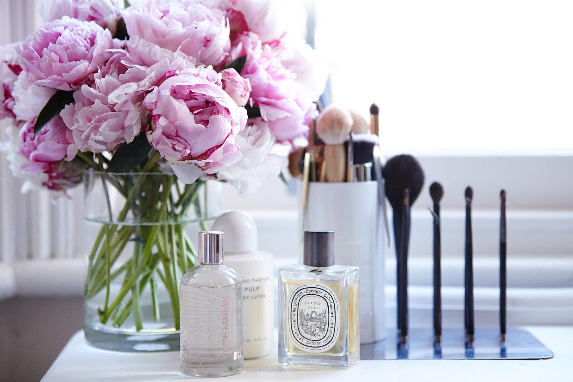 Sigourney Cantelo, Beauticate, beauty website