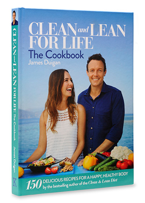 clean and lean cookbook,