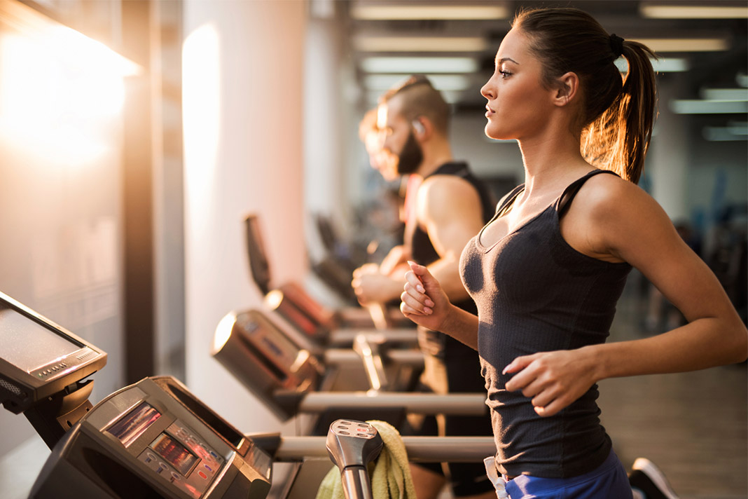 Gym etiquette rules that are super important to follow
