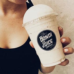 smoothie, The Bondi Juice Co.