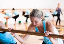 Sporteluxe Rexona Yoga Series Event