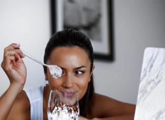 Bianca Cheah, lactose intolerant, dairy intolerant, dairy australia, ice cream, yoghurt, milk, lidells lactose free milk