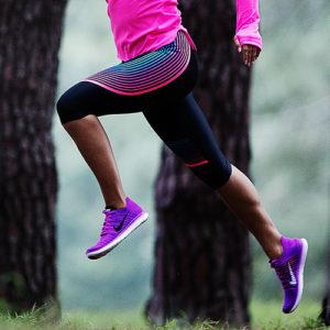 Nike Free RN Flyknit, Bianca Cheah, Sporteluxe