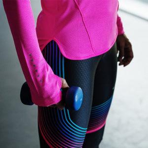 Nike Aeroreact, Bianca Cheah