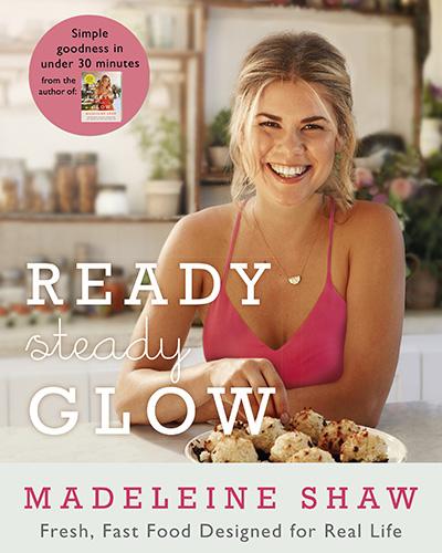 Madeline Shaw, interview, London, Ready Steady Glow
