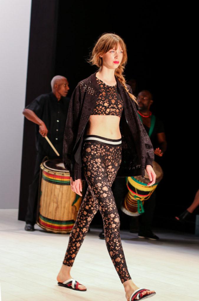 Fashion week australia, cynthia rowley, sport luxe