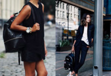 Backpacks, athleisure, active wear accessories