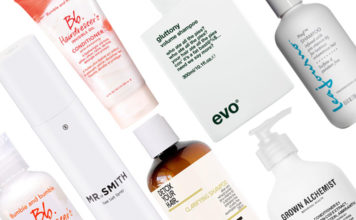 Luxe Hair Products Minus the Nasties