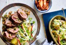 lamb recipe, hayden quinn recipe, australian lamb, we love our lamb, korean lamb recipe