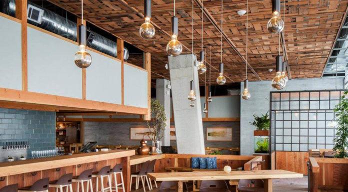 The Perennial, San Francisco, sustainable restaurant