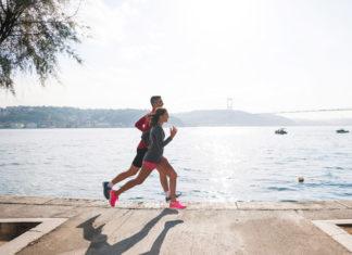 exercises, Greg Stark, running injury
