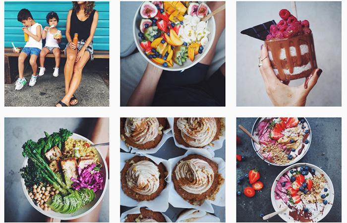 taline gabriel, hippie lane, hippie lane app, instagramers to follow, @hippielane