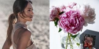 Bianca Cheah, Sukin skincare, sukin masque, hydrating mask