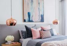 How to make your bedroom sleep-friendly, interior design, style tips, sleep well