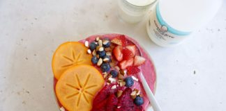 Jacqueline Alwill, The Complete Dairy, Protein milk, healthy dairy breakfast recipes