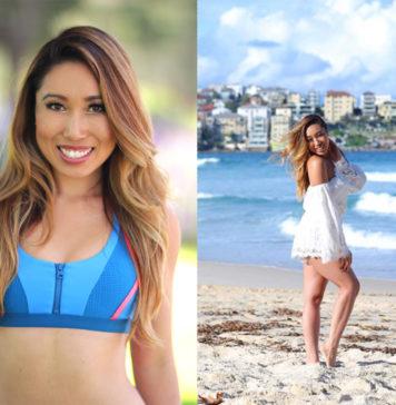 Cassey Ho, POP Pilates, Blogilates
