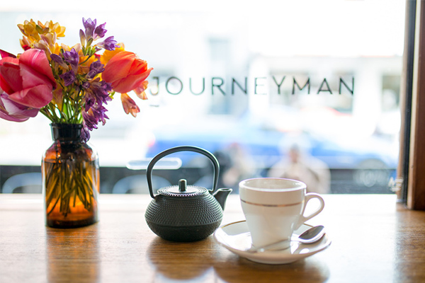 Journeyman, Melbourne