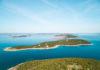 obonjan, croatia, wellness island, restival