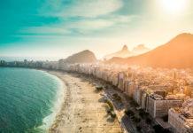 Rio, Brazil, Olympics, Swisse