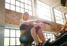 East End Row, Rowing, Row, New York, Workout Trend, Fitness Studio