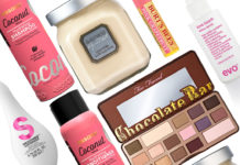Products that smell good enough to eat