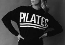 Pilates, Love Your Form, statement sweatshirts, sweatshirts, athleisure