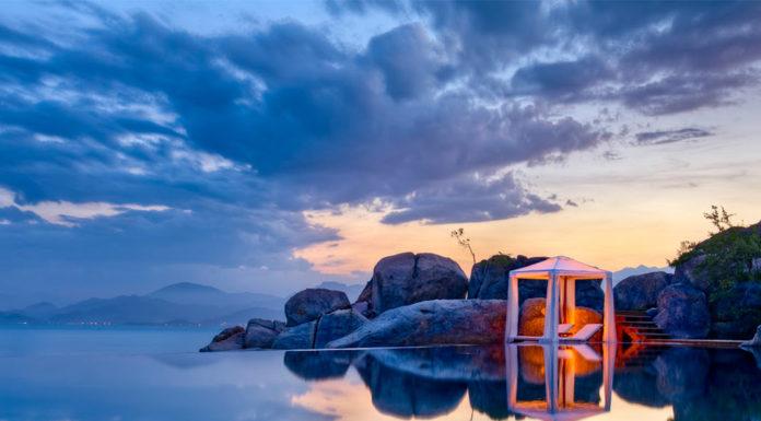 Vietnam, Lam Ninh Van Bay Villas, The Luxe Nomad