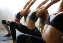 World Yoga Day, One Hot Yoga