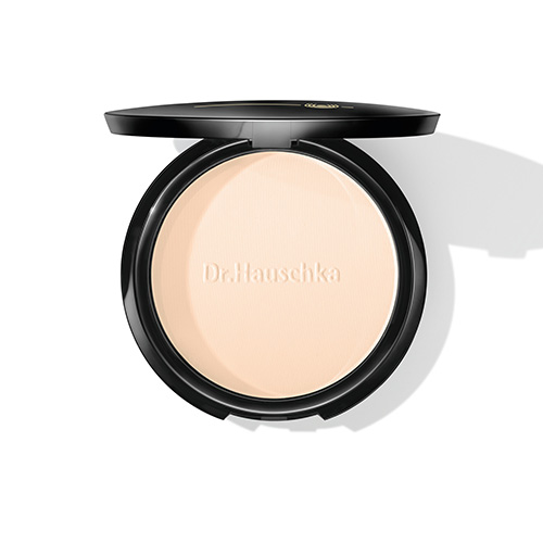 face powder, natural make-up