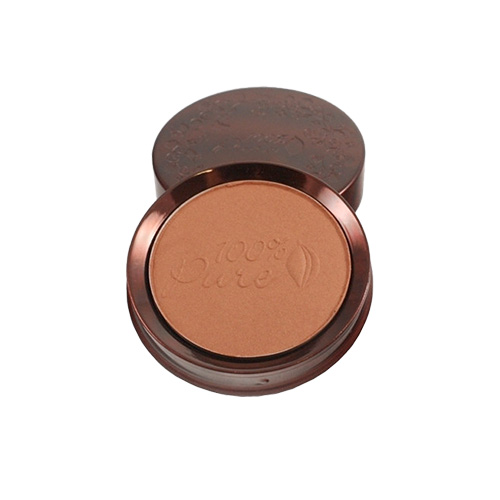 Bronzer, natural make-up, 100% Pure