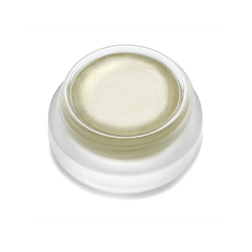 Highlighter, cream illuminizer, RMS, natural make-up