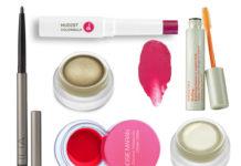 Natural make-up, RMS, Josie Maran