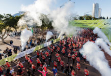 nike womens half marathon, marathon, half marathon, nike events, nike womens victory tour