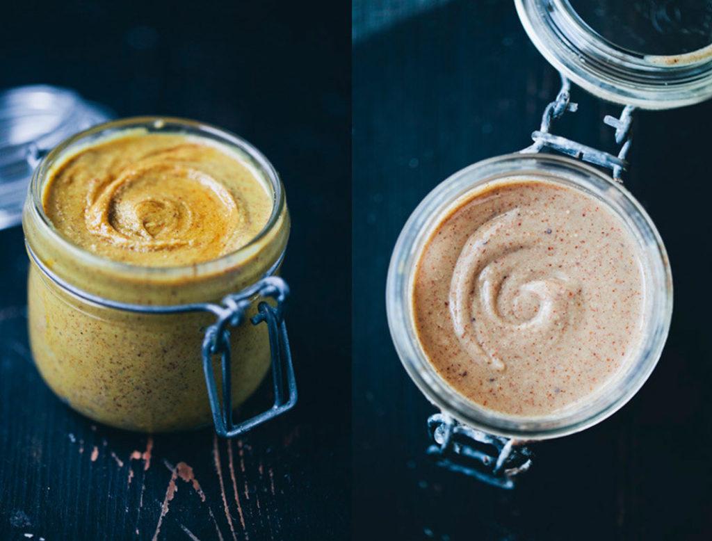 nut butter, GKS, green kitchen stories, make your own nut butter, nut butter recipe