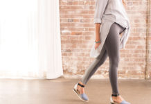 The Ten Active, maternity active wear, pregnancy clothes, mum-to-be, tights