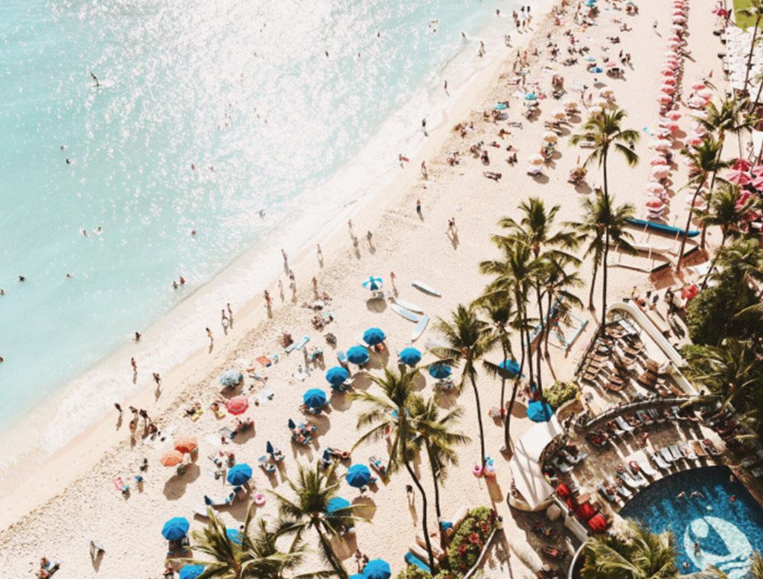 Hawaii, gypsealust, winter, summer, holiday, beach, island getaway, tropical holiday,