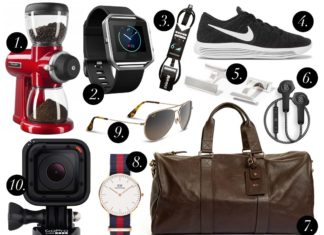 father's day, father's day gift guide, mens gift guide, under $500