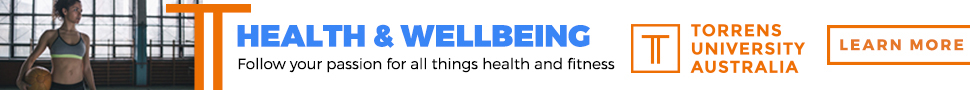 Torrens Health & Wellbeing 728×90