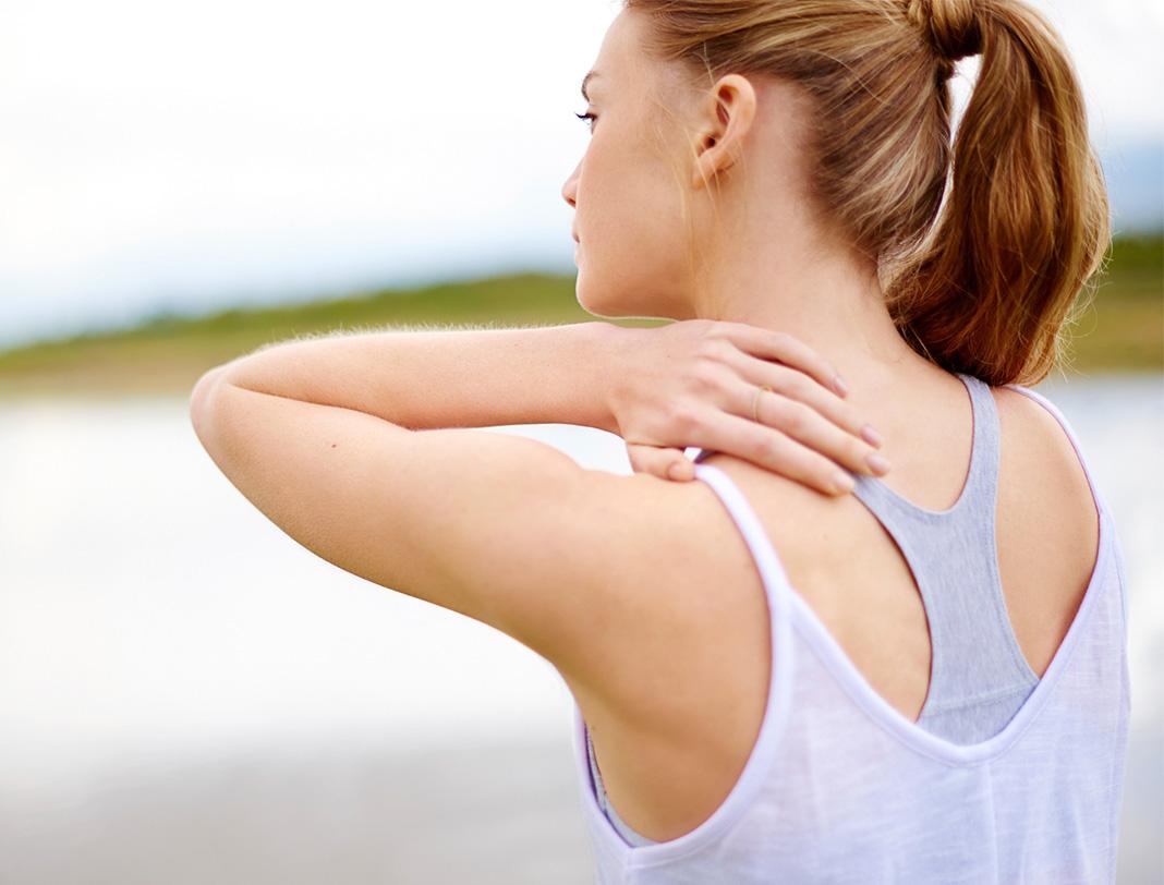 inflammation, pain, neck pain, anti-inflammatory