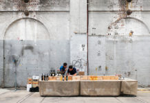 Rootstock Sydney, sustainable food and wine festival, biodynamic, organic, Carriageworks