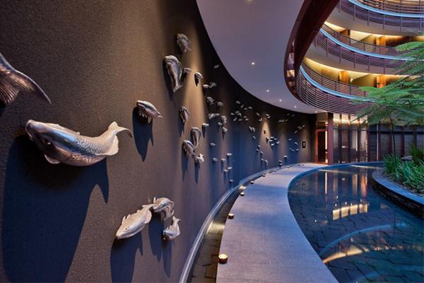 Auriga Spa, spas, Singapore