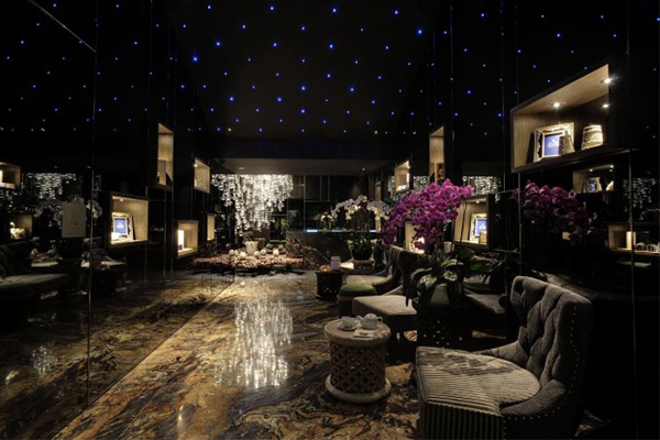 The Luxe House, spas, Singapore