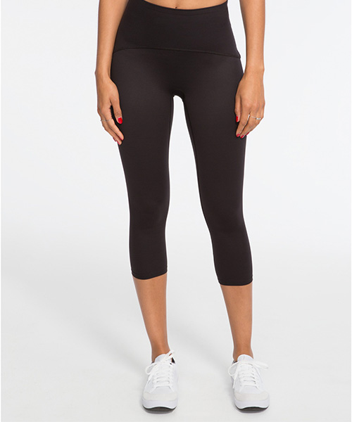 Spanx, workout tights, flatting active wear