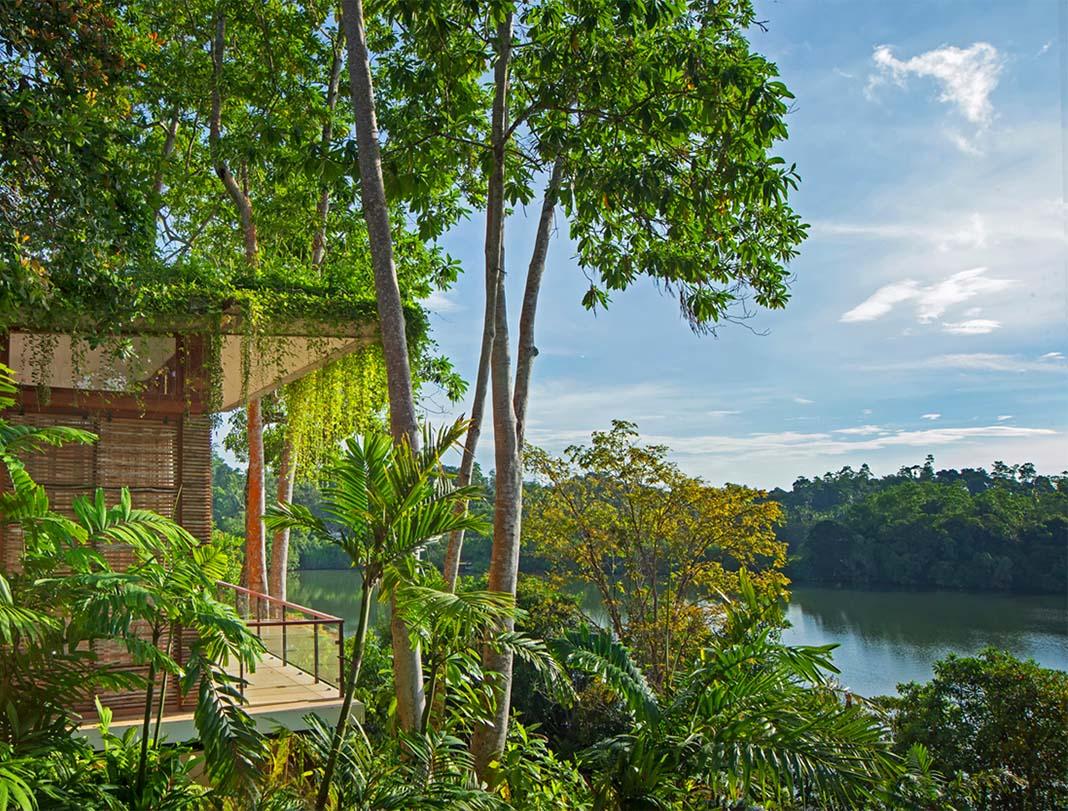 Tri Lanka, Sri Lanka, sustainable, eco-friendly, resort, travel, holiday