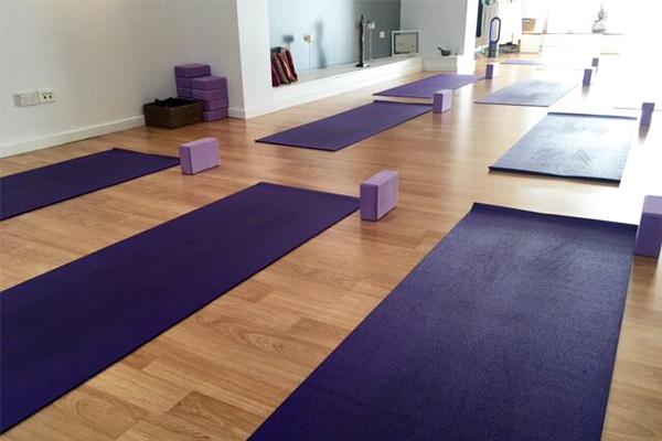 IXL Lounge, yoga studios, Australia