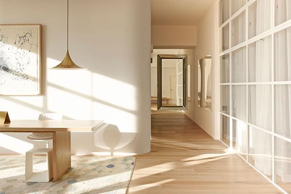 One Hot Yoga, yoga studios, Australia, interior design