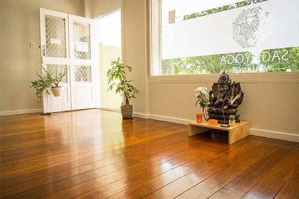 Sage Yoga, yoga studios
